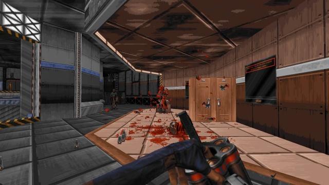 Ion Fury screenshot 31