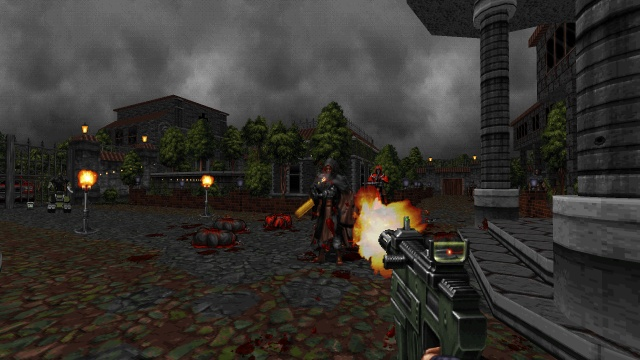 Ion Fury screenshot 32