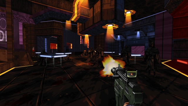 Ion Fury screenshot 33