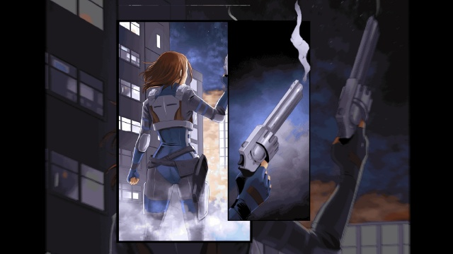 Ion Fury screenshot 35