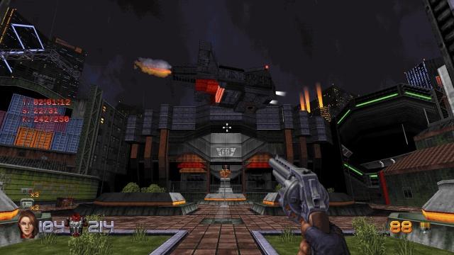 Ion Fury screenshot 38