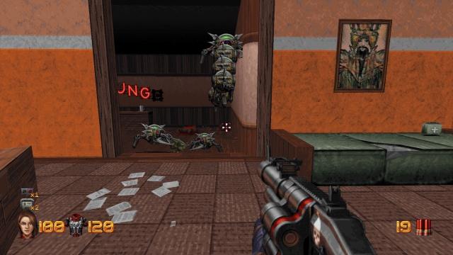Ion Fury screenshot 44
