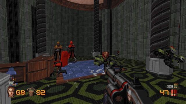 Ion Fury screenshot 45