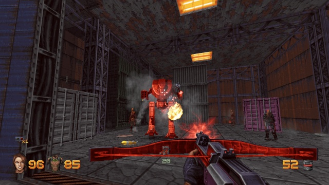 Ion Fury screenshot 47