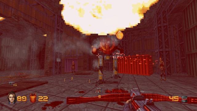 Ion Fury screenshot 48