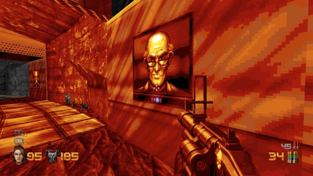 Ion Fury screenshot 49