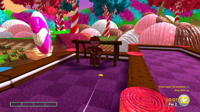 Golf With Your Friends screenshot 20