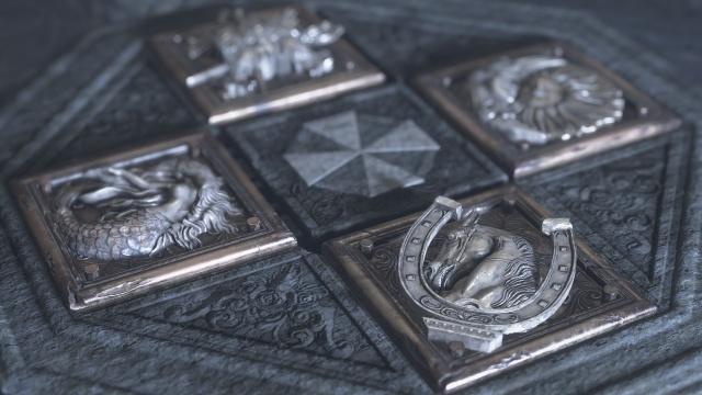 Resident Evil Village screenshot 5