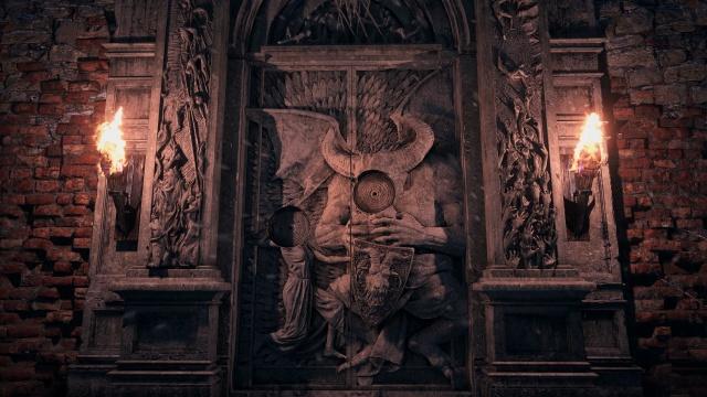 Resident Evil Village screenshot 7