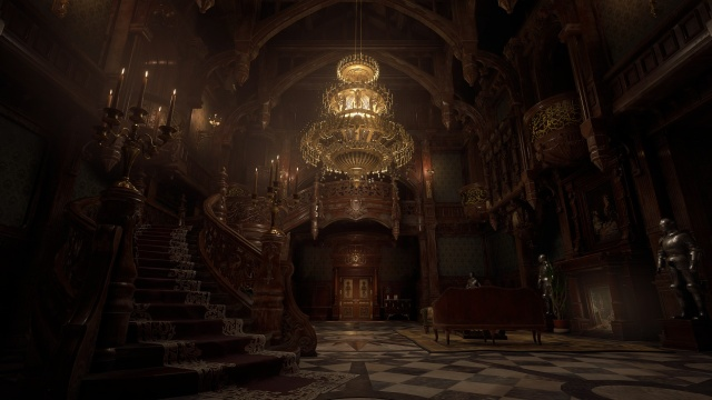 Resident Evil Village screenshot 8
