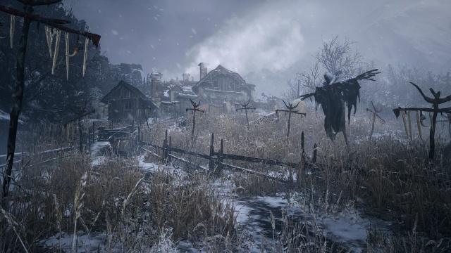 Resident Evil Village screenshot 12