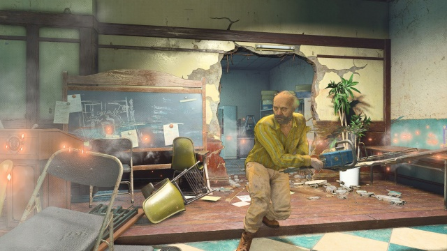 Resident Evil Village screenshot 14