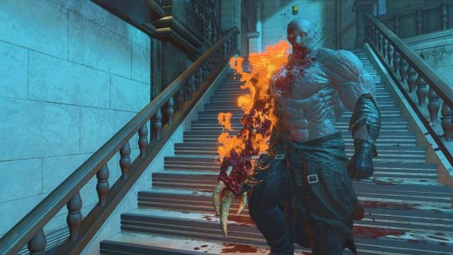 Resident Evil Village screenshot 16