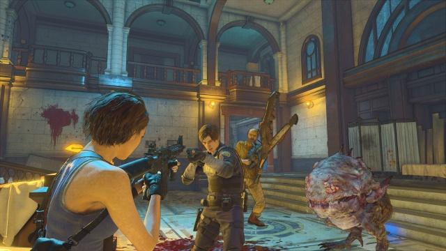 Resident Evil Village screenshot 20