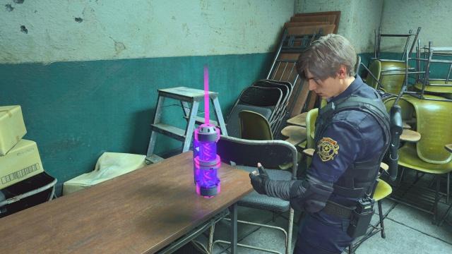 Resident Evil Village screenshot 24