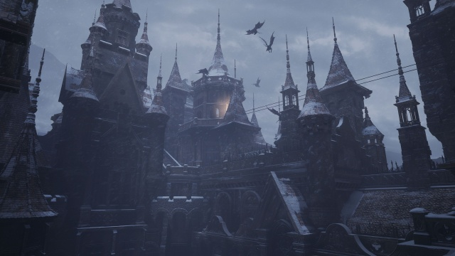 Resident Evil Village screenshot 25