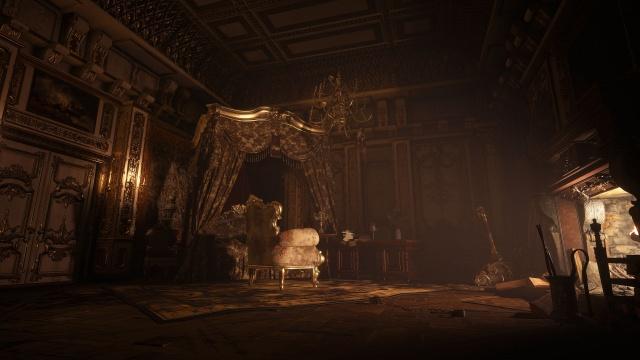 Resident Evil Village screenshot 28
