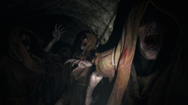 Resident Evil Village screenshot 32