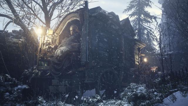 Resident Evil Village screenshot 39