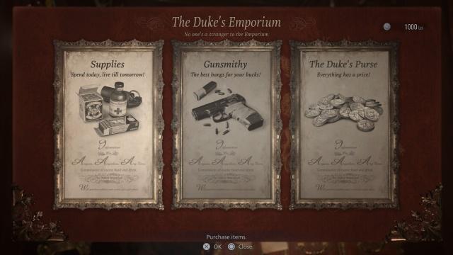Resident Evil Village screenshot 40