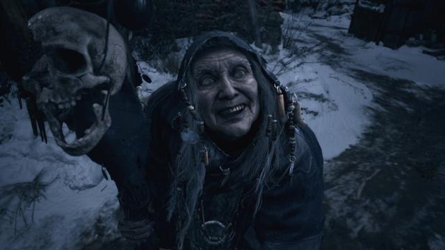 Resident Evil Village screenshot 51