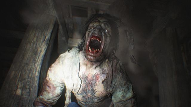 Resident Evil Village screenshot 53