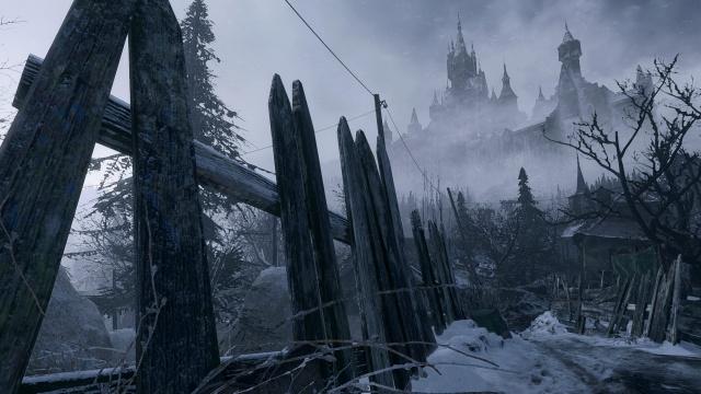 Resident Evil Village screenshot 55