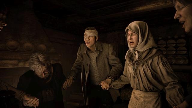 Resident Evil Village screenshot 56