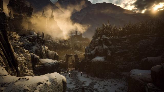 Resident Evil Village screenshot 62