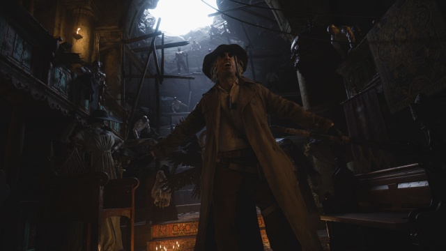 Resident Evil Village screenshot 64