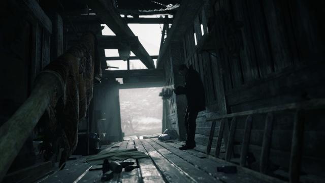 Resident Evil Village screenshot 66