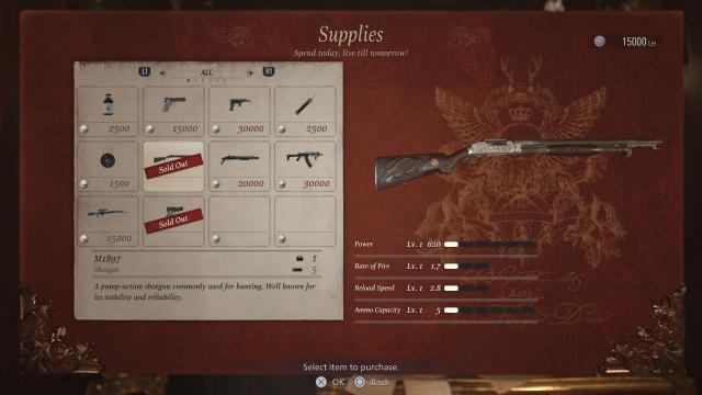 Resident Evil Village screenshot 73