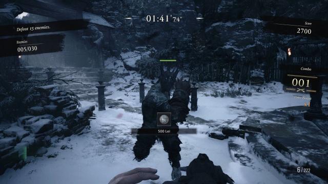 Resident Evil Village screenshot 74
