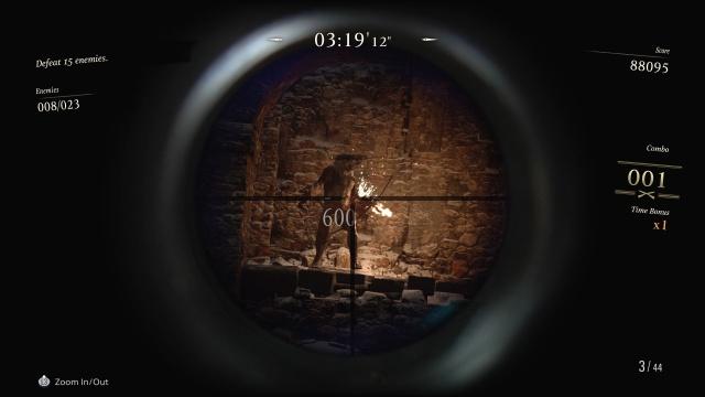 Resident Evil Village screenshot 75