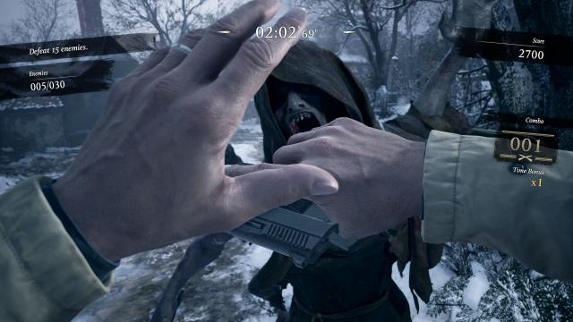 Resident Evil Village screenshot 76