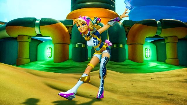 Rocket Arena screenshot 13