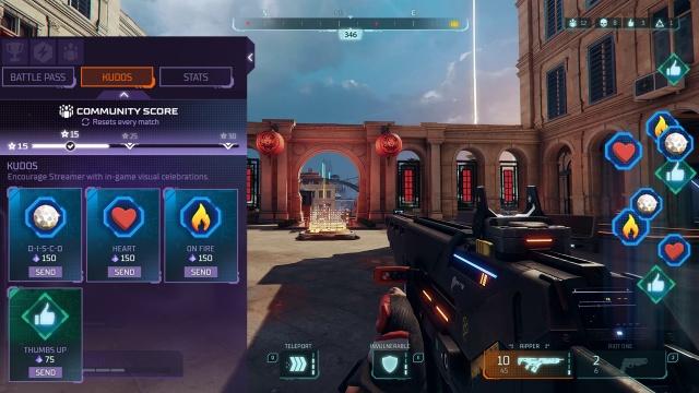 Hyper Scape screenshot 13