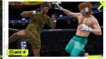 EA Sports UFC 4 thumb 4