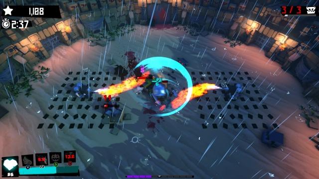 Cubers: Arena screenshot 14