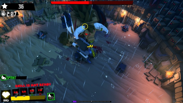 Cubers: Arena screenshot 15