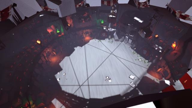 Cubers: Arena screenshot 16
