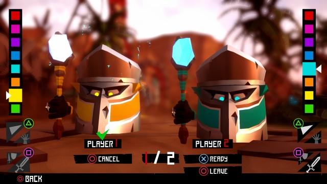 Cubers: Arena screenshot 22