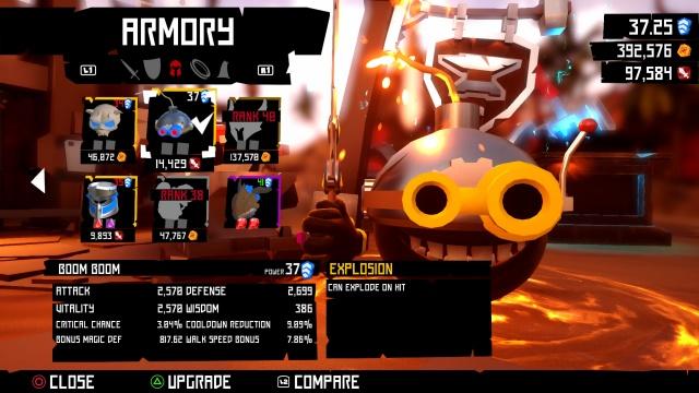 Cubers: Arena screenshot 24