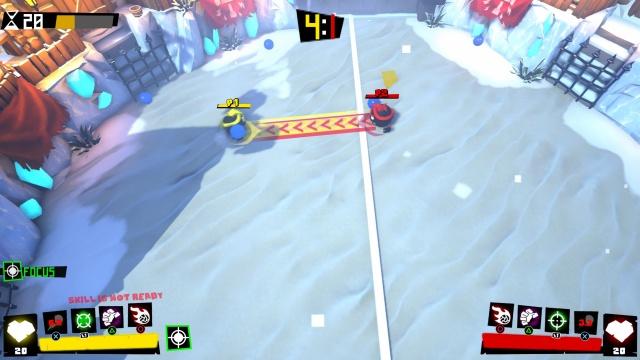 Cubers: Arena screenshot 26