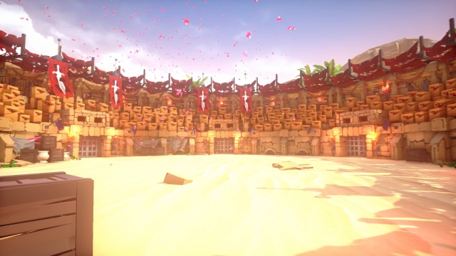 Cubers: Arena screenshot 30