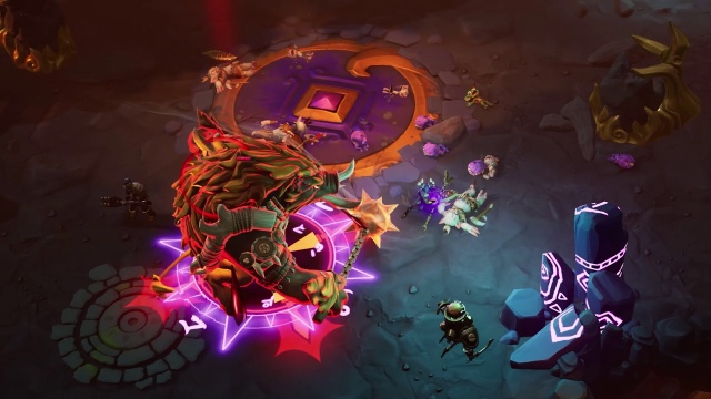 Torchlight III screenshot 9