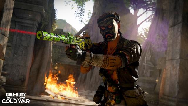 Call of Duty: Black Ops Cold War screenshot 46