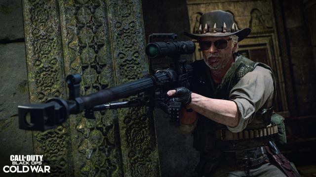 Call of Duty: Black Ops Cold War screenshot 47