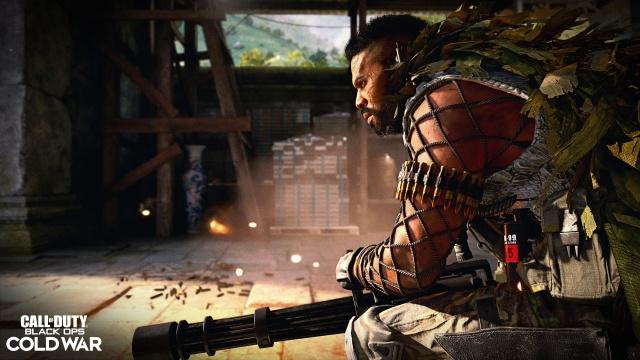 Call of Duty: Black Ops Cold War screenshot 48