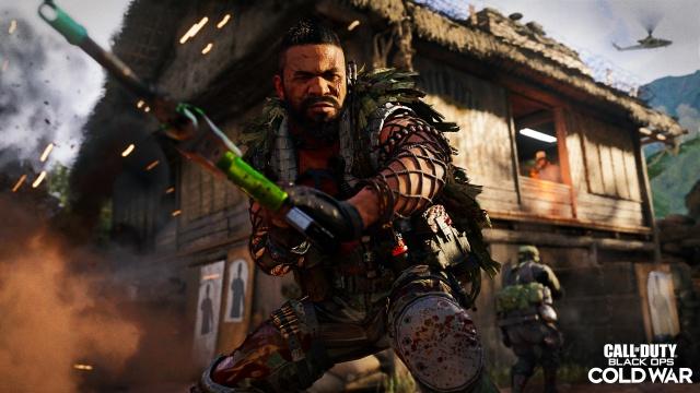 Call of Duty: Black Ops Cold War screenshot 49